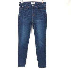 Denizen Levi's Women's High Rise Skinny Jeans